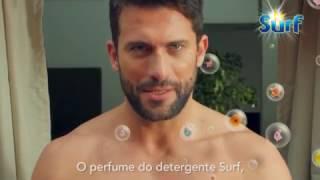 Detergente Roupa SURF | CAP III – O Segredo do Vizinho