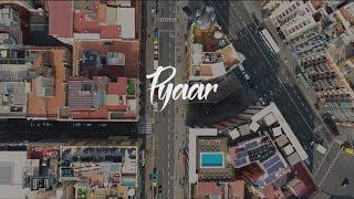Ezu - Pyaar | **Official Lyric Video** | VIP Records