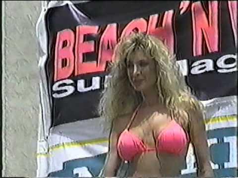 1991 Miss Mission Beach part 2
