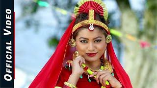 Purbeli Lok Geet( सुपरहिट गीत) - धरान बजारमा - Manju Lawoti/Laxman Limbu - New Nepali Lok Dohori