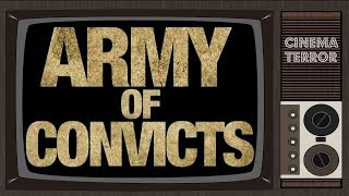 Army of Convicts (1996) - Movie Review