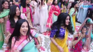 Gallan Goodiyaan - Wedding Choreography By Dance For Togetherness