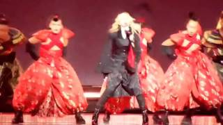 Bitch I'm Madonna   Live Rebel Heart Tour 2015