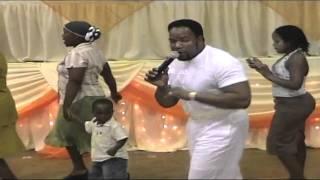 Vuyo Mokoena - Khomelela From Remembering Vuyo Mokoena Vol 2 DVD