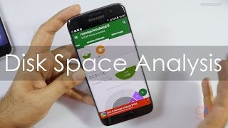 Tech Tips: Find What's Eating Space on your Android Phone