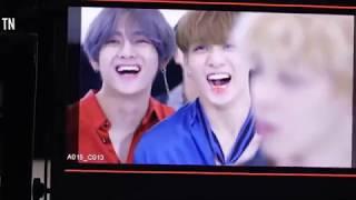 BTS - Making MV Funny moments