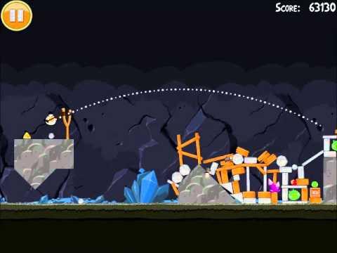Xxx Mp4 Official Angry Birds Walkthrough Mine And Dine 16 14 3gp Sex