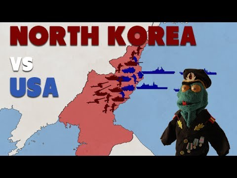 Xxx Mp4 North Korea Vs USA 2017 3gp Sex