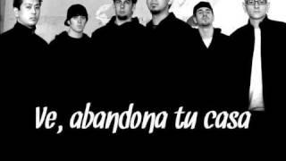 Linkin Park - Not alone (traducida)