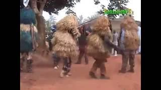 AFRICAN MASQUERADE DANCE Episode 1