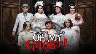 Oh My Ghost! [4] Trailer