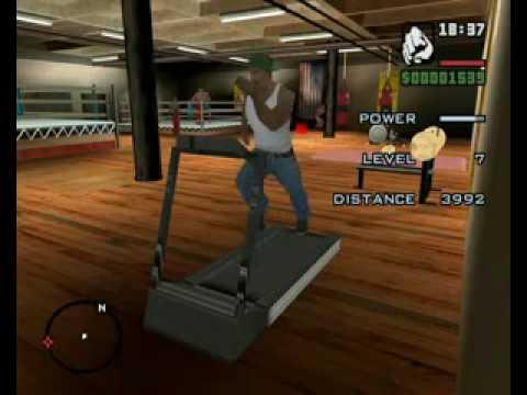 Xxx Mp4 GTA San Andreas Sex Beating Workout Max Stamina Max Muscle 3gp Sex