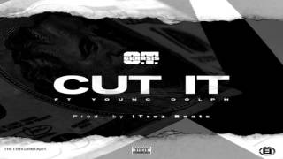 O.T.  Genasis  - Cut It (Remix) ft.  A$AP Ferg, Young Dolph