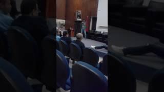 الجزء الثاني من مسرحية الارهاب من انتاج ادم بوغدة