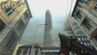 Best Pc Graphics: HALF-LIFE 2 HD MOD Remake
