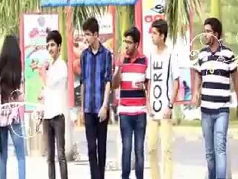 Cute Girls calling guys 'UNCLE' - PRANK IN INDIA- GABRU ENTERTAINMENT