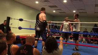 ATTACKED AT JPCW LEGIT FIGHT STARTS IN FRONT OF CROWD
