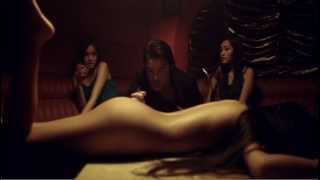 Blood Money - Action Feature Film