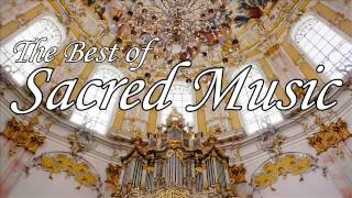 The Best Of Sacred Music