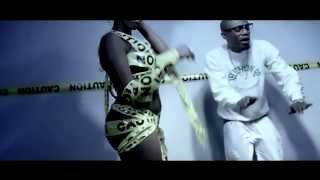 Tiye P - No Retreat No Surrender #NRNS (Official HD Video)