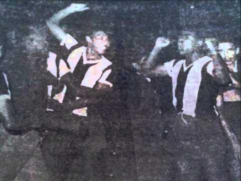 Boca Juniors 0 Alianza Lima 1 Copa Libertadores de 1966
