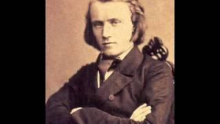 Johannes Brahms - Hungarian Dance No. 5