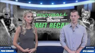 2018 NFL Draft Atlanta Falcons