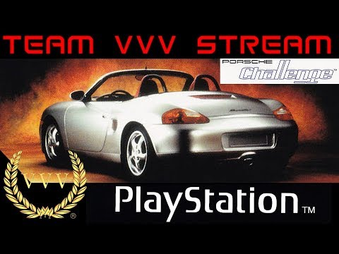 Xxx Mp4 Porsche Challenge PS1 Stream 3gp Sex
