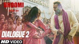 Par Ghar Kaha Hota Hai Papa: Bhoomi (Dialogue Promo 2)   Sanjay Dutt   Aditi Rao Hydari