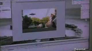 UFO Philippines 2009 Novaliches on Jessica Soho