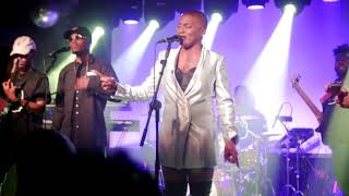 The Janice Freeman Experience