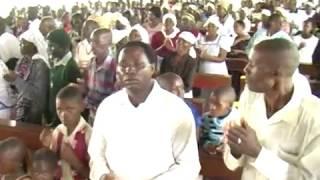 Mulutu Catholic Church - Nilifurahia Holy Spirit Choir Vol 1