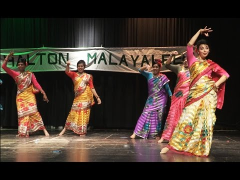 Ayala Porichathundu - Ladies Folk Dance