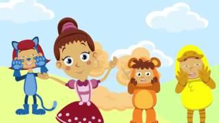 Videos Infantiles / Cancion del Eco