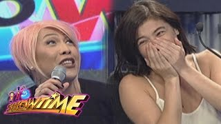 It's Showtime: Vice makes fun of Anne