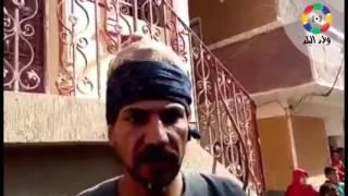 لقاء مع أقارب شهيد قرية الرياض التابعة لمركز ديروط بأسيوط