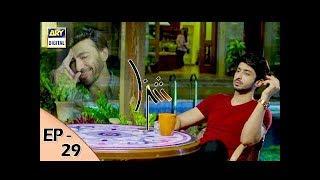 Shiza Ep 29 - 21st October 2017 - ARY Digital Drama