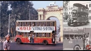 Kolkata : Then and Now
