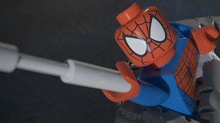 A Faceful of Danger! Ep 1   LEGO Marvel Maximum Overload