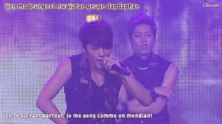 [INFINITE] BTD - Kara vostfr (Summer Concert)