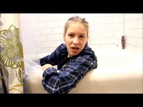 Why You Should Pee In The Shower