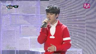 EXO   Miracles in December by Exo of Mcountdown 2013 12 19