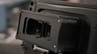 How to Build an IMAX 3D Experience