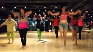 'DJ' Video Song | Hey Bro  ( choreography by Master Satya Kotla)