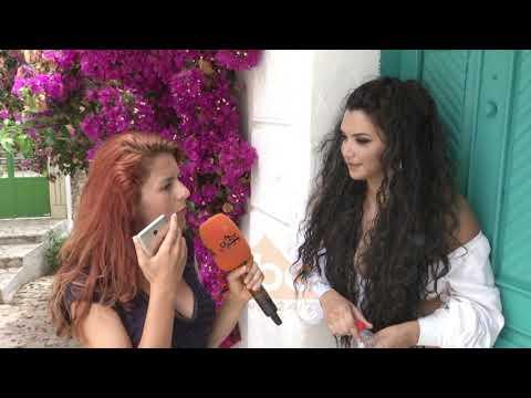 Xxx Mp4 Çiljeta Rrëfehet Për Edicionin Veror ABC News Albania 3gp Sex