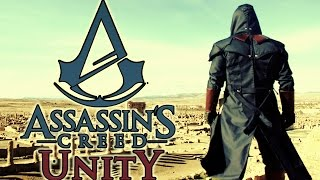 Assassin's Creed Unity Parkour In Real Life Inspired by Devisupertramp