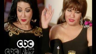 """#CBCegy   #CBCPromo   إنتظروا…مسلسل """"يا أنا يا أنتي"""" في رمضان 2015"""