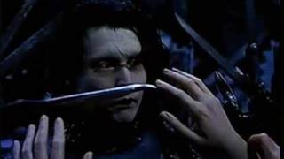 Trailer - Edward Scissorhands (1990)