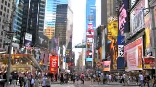 Itinerario de 3 días en Nueva York
