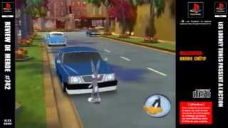 Review de merde #742 : Les Looney Tunes passent à l'action [PS2]